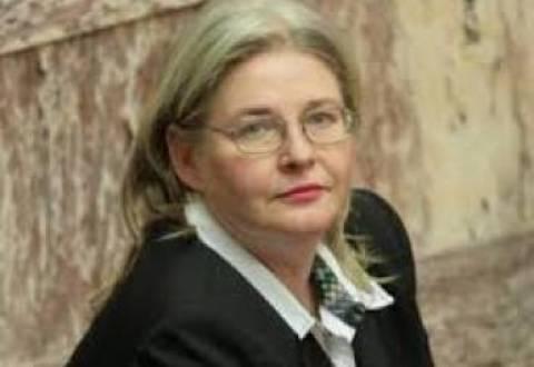 Μηνυτήρια αναφορά Ζαρούλια για διαρροή της δικογραφίας της ΧΑ