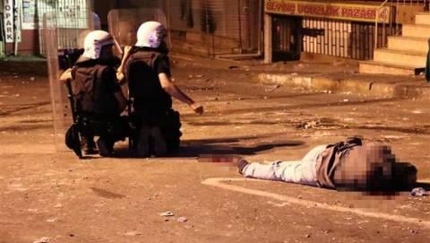 Τουρκία: Και δεύτερος νεκρός από τα χθεσινά επεισόδια