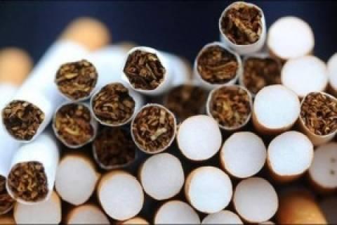 Έκρυβαν λαθραία τσιγάρα μέσα σε «βιομηχανικά» φίλτρα