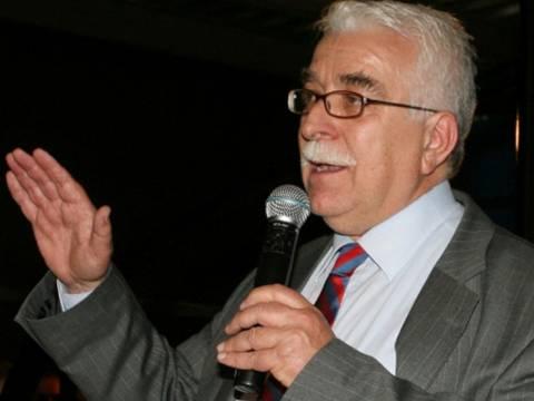 Εκλογές 2014: Παραίτηση - βόμβα του Αθ. Γιαννόπουλου
