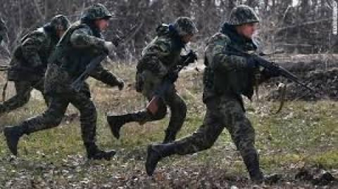 Ουκρανία: Μισθοφόροι κατά αυτονομιστών