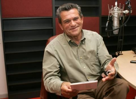 Ο Γιώργος Μαργαρίτης στο «Όλοι οι καλοί χωράνε»