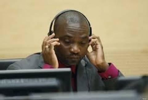 Χάγη: Καταδίκη του ηγέτη ανταρτών στη ΛΔ του Κονγκό