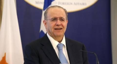 ΥΠΕΞ Κύπρου: Δεν άλλαξαν οι σχέσεις μας με τη Ρωσία