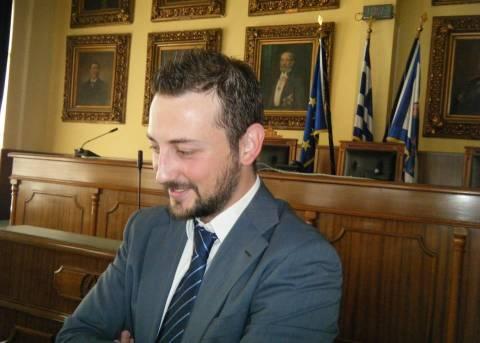 Εκλογές 2014: Παραιτήθηκε ο Ευσταθόπουλος από τον συνδυασμό Μιχαλολιάκου