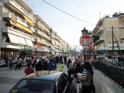 Πρέβεζα: Σύγκρουση Ι.Χ. με δίκυκλο - Ένας τραυματίας