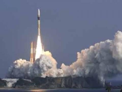 Τέθηκε σε τροχιά δορυφόρος για τις φυσικές καταστροφές