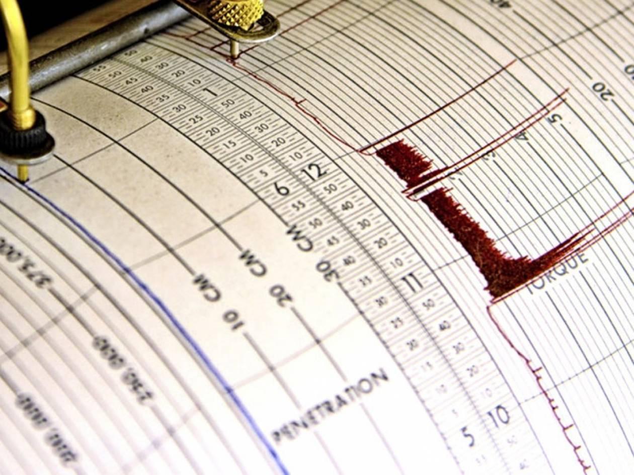 Σεισμός 6,3 Ρίχτερ στη Λήμνο- Αισθητός στην Αττική