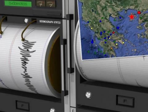 «Κουνήθηκαν» στην Κωνσταντινούπολη από τον σεισμό στη Λήμνο