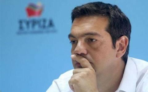 Έκτακτη σύσκεψη στον ΣΥΡΙΖΑ για τον σεισμό της Λήμνου