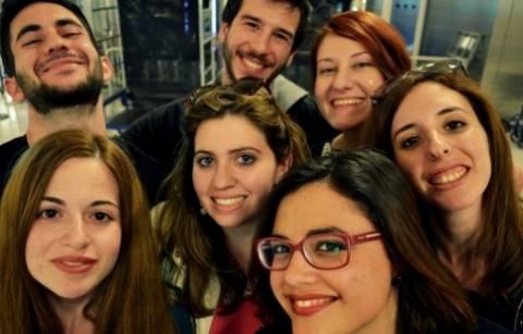 Греческие студенты юристы победили выпускников Гарварда