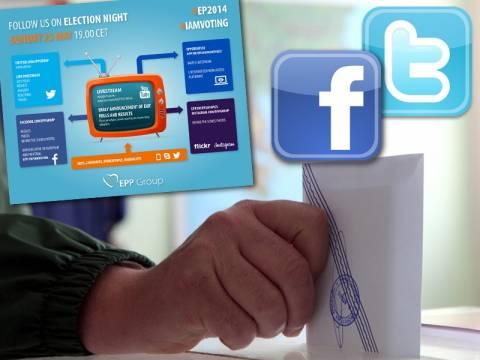 Ευρωεκλογές 2014: Social media και ευρωεκλογές