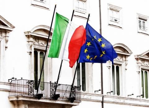 Ευρωεκλογές 2014: Ανοίγουν σε λίγες ώρες οι κάλπες στην Ιταλία