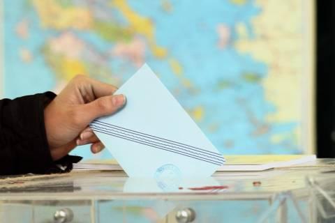 Ευρωεκλογές 2014: Κανονικά άνοιξαν τα εκλογικά κέντρα στη Λήμνο