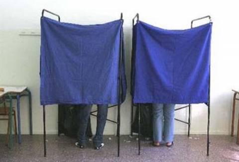 Ευρωεκλογές 2014: Με καθυστέρηση η εκλογική διαδικασία σε τρία εκλογικά τμήματα