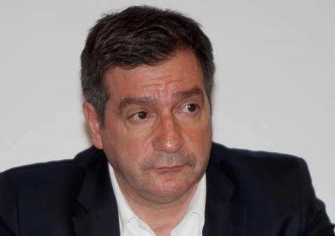 Δημοτικές εκλογές 2014:Γιώργος Καμίνης: Άσκησε το εκλογικό του δικαίωμα