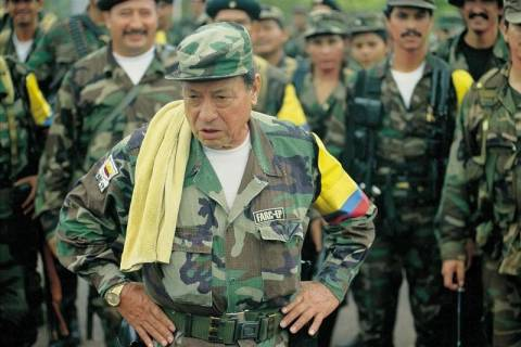 Κολομβία: Προεδρικές εκλογές… δημοψήφισμα για τους αντάρτες