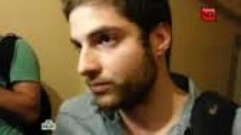 Под Славянском убиты итальянский журналист и его переводчик
