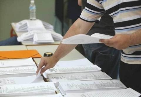 Ευρωεκλογές 2014: Έχασαν τα ψηφοδέλτια σε εκλογικό τμήμα στην Ξάνθη