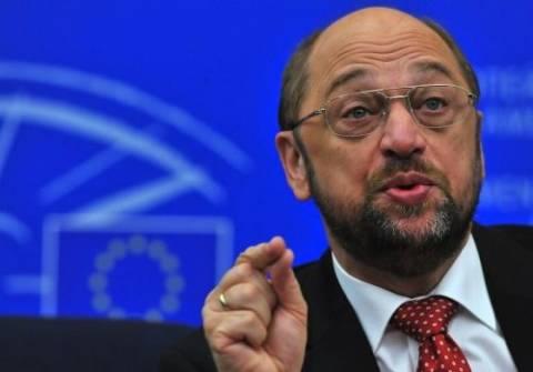 Ευρωεκλογές 2014:  Ο Μ. Σούλτς αισιοδοξεί...
