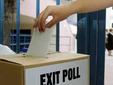 Exit poll – Exit polls: Eκτιμήσεις για τα αποτελέσματα Ευρωεκλογών - Δημοτικών εκλογών