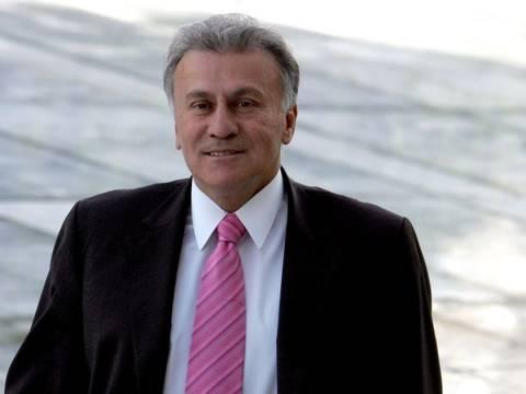 Ευρωεκλογές 2014: Μήνυση Ψωμιάδη σε δικαστικούς αντιπροσώπους