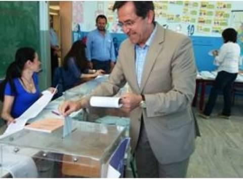 Εκλογές 2014: Ν. Νικολόπουλος:«Δεν μετρά ο Νίκος φίλους, αλλά η Πατρίδα τους παρόντες»