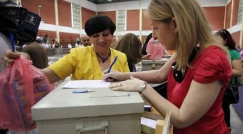Ευρωεκλογές 2014: Στη Λεμεσό λειτουργούν 108 εκλογικά κέντρα