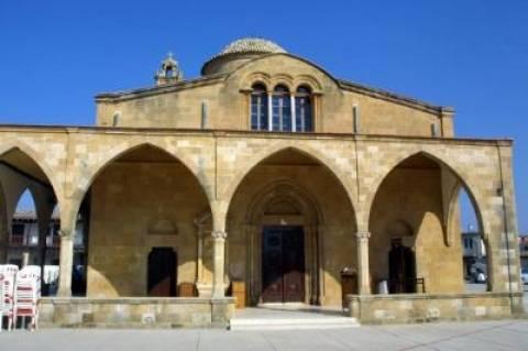 Πάφος: 64χρονη Γερμανίδα έκλεβε εκκλησίες
