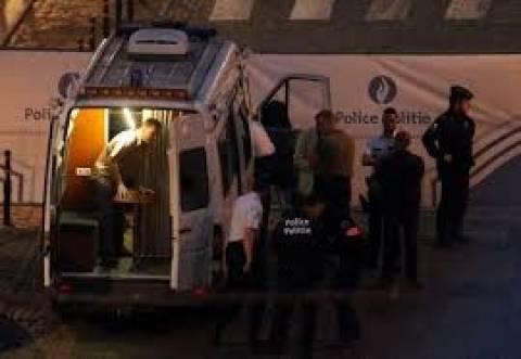 Νεκρός ο Βέλγος που τραυματίστηκε χτες στο Εβραϊκό Μουσείο