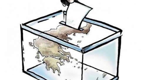 Exit polls 2014: Διέρρευσαν τα πρώτα αποτελέσματα και δείχνουν... ανατροπή!