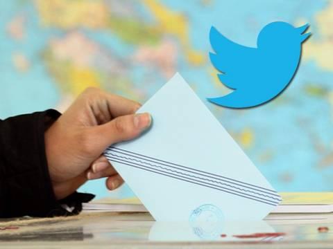 Ευρωεκλογές 2014 - Αποτελέσματα: Τα σχόλια των Ελλήνων στο Twitter