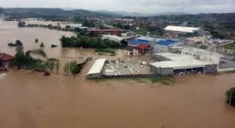 Βοσνία-Ερζεγοβίνη: Στους 23 οι νεκροί από τις φονικές πλημμύρες