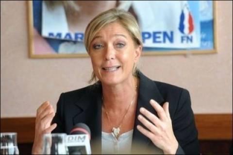 Ευρωεκλογές 2014- Γαλλία:Το Εθνικό Μέτωπο κατηγορεί την κυβέρνηση για παραποίηση ψήφου