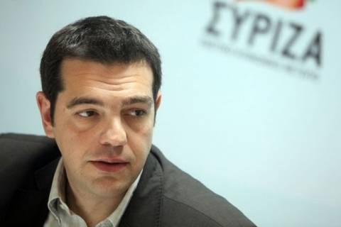 Αποτελέσματα Ευρωεκλογών: Το πρώτο tweet του Α. Τσίπρα
