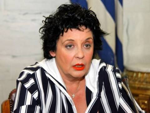 Αποτελέσματα ευρωεκλογών 2014 – Κανέλλη: Έρχονται αλλαγές στα κόμματα