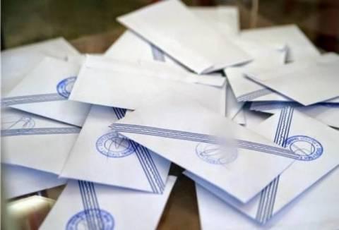 Εκλογές 2014: Δεν υπήρχαν ψηφοδέλτια Κολλάτου και Βεργή στα Χανιά