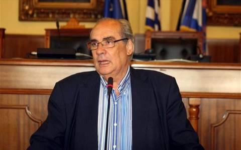 Αποτελέσματα εκλογών 2014 - Μιχαλολιάκος: Χάσαμε... Τέλος! (vid)