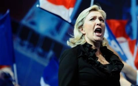 Ευρωεκλογές 2014: Γαλλία: Τη διάλυση του κοινοβουλίου ζητά η Μαρίν Λεπέν