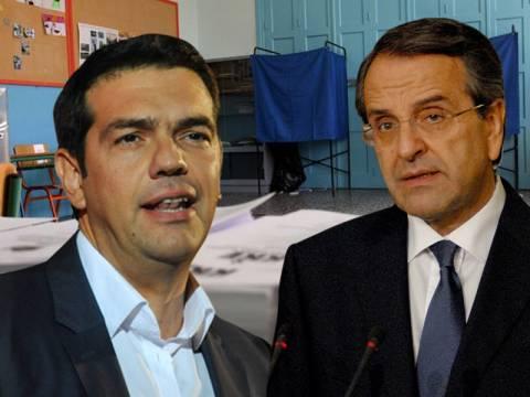 Αποτελέσματα εκλογών: Στα όρια πολιτικής κρίσης