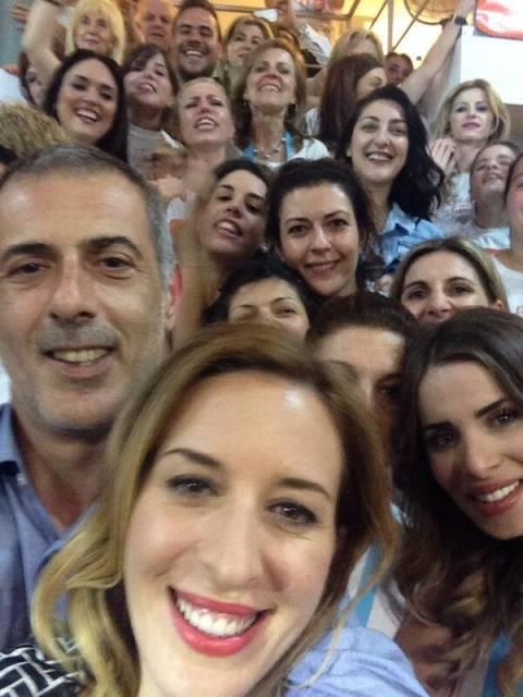 Δημοτικές εκλογές 2014: Γ. Μώραλης - «Όλος ο Πειραιάς, χαμόγελα!»