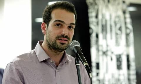 Αποτελέσματα δημοτικών εκλογών – Σακελλάριδης: Θα συνεχίσουμε τον αγώνα