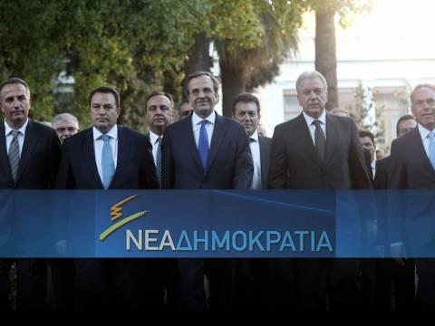 Ευρωεκλογές 2014-Αποκλειστικό: Η ΝΔ της επόμενης μέρας