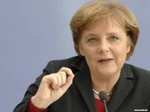 Ευρωεκλογές 2014:  Μέρκελ - «Λυπηρή η άνοδος ακροδεξιών κομμάτων»