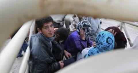 Έβρος: Βούλγαρος διακινητής μετέφερε 38 μετανάστες