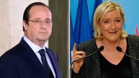 Ευρωεκλογές 2014: Έκτακτη σύσκεψη στη γαλλική προεδρία