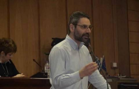 Δημοτικές εκλογές 2014: Οικολόγος με στήριξη ΣΥΡΙΖΑ ο νέος δήμαρχος Κοζάνης