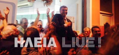 Αποτελέσματα εκλογών: Μετανάστης από τη Συρία ο νέος δήμαρχος Ανδραβίδας- Κυλλήνης