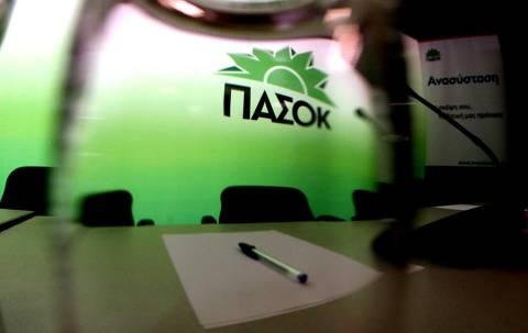 Ευρωεκλογές 2014: Συνεδριάζουν στις 14:00 τα όργανα του ΠΑΣΟΚ