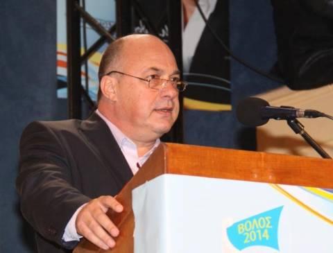 Εκλογές 2014-Μπέος: Θα πεθάνω για πάρτι σας – Όλα για τον Βόλο και όχι για την καρέκλα
